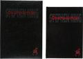Books:First Editions, Stephen King Desperation Signed, Limited, Numbered Slipcase First Edition #396/2000 (Donald M. Grant, 1996)....