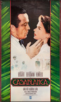Movie Posters:Academy Award Winners, Casablanca & Other Lot (United Artists, R-1981). Rolled, F...