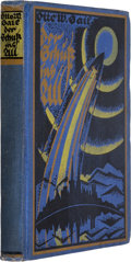"""Books:First Editions, Otto M. Gail Der Schuss Ins All (""""The Shot into Infinity"""") First Edition (Bergstadverlag, 1925)...."""