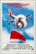 """Movie Posters:Comedy, Airplane! & Other Lot (Paramount, 1980). Folded, Very Fine. OneSheet, International One Sheet (27"""" X 41""""), & Photos ..."""