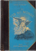 Books:First Editions, Flammarion Camille La Fin Du Monde First Edition (Ernst Flammarion, 1894)....