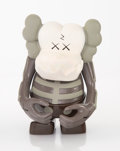 Collectible:Contemporary, KAWS (b. 1974). Skull Kun (Brown), 2006. Painted cast vinyl. 6-1/2 x 5-1/4 x 3-1/4 inches (16.5 x 13.3 x 8.3 cm). Editio...