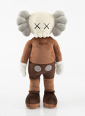 Collectible:Contemporary, KAWS (b. 1974). Clean Slate (Plush), 2015. Polyester. 16-1/2 x 8-1/2 inches (41.9 x 21.6 cm). Comes with original tags. ...