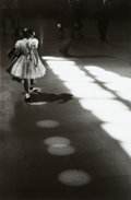 Photographs:Gelatin Silver, Louis Stettner (American, 1922-2016)Young G...
