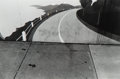 Photographs:Gelatin Silver, Kenneth Josephson (American, b. 1932). Chicago, 1973. Gelatin silver, printed later. 6 x 9 inches (15.2 x 22.9 cm). Sign...