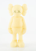 Collectible:Contemporary, KAWS (b. 1974). Five Years Later Companion (Glow in the Dark), 2004. Cast vinyl. 14-7/8 x 6-1/2 x 3-1/2 inches (37.8 x 1...