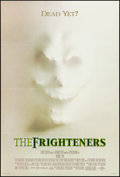 """Movie Posters:Horror, The Frighteners & Other Lot (Universal, 1996). Folded & Rolled, Overall: Very Fine. One Sheets (3) (27"""" X 40"""" & 26.75"""" X 39.... (Total: 3 Items)"""