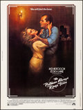 "Movie Posters:Film Noir, The Postman Always Rings Twice & Other Lot (Paramount, 1981).Rolled & Folded, Overall: Very Fine-. Poster (30"" X 40""..."