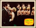 Movie Posters:Film Noir, The Lady from Shanghai (Columbia, 1947). Very Fine.