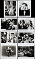 """Movie Posters:Action, Batman Forever (Warner Brothers, 1995). Very Fine/Near Mint. Photos(16) (8"""" X 10""""). Action.. ... (Total: 16 Items)"""