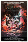 Movie Posters:Fantasy, The Sword and the Sorcerer & Other Lot (Group 1, 1982). Fo...