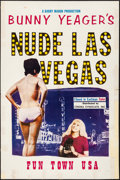 Movie Posters:Sexploitation, Bunny Yeager's Nude Las Vegas & Other Lot (Cinema Syndicat...