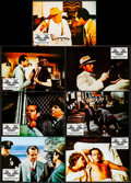 Movie Posters:Mystery, Chinatown (CIC, 1974). Very Fine+. French Lobby Ca...