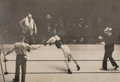 Photographs:20th Century, Various Artists (20th Century). A Group of Seven Daily News Boxing Press Photographs (7 works), 1924-193...