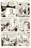 Original Comic Art:Panel Pages, Curt Swan and Murphy Anderson Action Comics #406 Story Page3 Original Art (DC, 1971)....