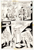Original Comic Art:Panel Pages, Curt Swan and Murphy Anderson Action Comics #423 Story Page6 Original Art (DC, 1973)....