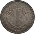 Colombia, Colombia: Republic 8 Reales 1835 BA-RS MS61 NGC,...