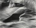 Photographs:Gelatin Silver, Brett Weston (American, 1911-1993). Dunes, 1968. Gelatin silver. 15 x 19-1/8 inches (38.1 x 48.6 cm). Signed and dated i...