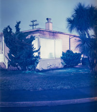 Todd Hido (American, b. 1968) Untitled (#1862) from the series House Hunting, 1996 Dye co