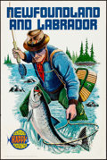 Movie Posters:Miscellaneous, Newfoundland and Labrador, Canada (Newfoundland and Labrad...