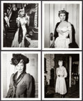 """Movie Posters:Western, The Furies (Paramount, 1950). Very Fine-. Wardrobe Continuity Photos (16) (4"""" X 5""""). Western.. ... (Total: 16 Items)"""