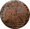 Political:Inaugural (1789-present), George Washington: Pater Patriæ... the Holy Grail of GW Inaugural Buttons. . ...