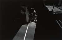 Harry Callahan (American, 1912-1999) State Street, Chicago, 1959 Gelatin silver, printed later 7-