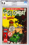 Bronze Age (1970-1979):War, G.I. Combat #149 Murphy Anderson File Copy (DC, 1971) CGC NM+ 9.6 Off-white to white pages....