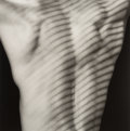 Photographs:Gelatin Silver, Robert Mapplethorpe (American, 1946-1989). Thomas, 1986. Gelatin silver. 19-1/2 x 19-1/2 inches (49.5 x 49.5 cm). Signed...