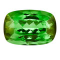 Gems:Faceted, Gemstone: Tourmaline - 17.11 Cts.. Afghanistan. ...
