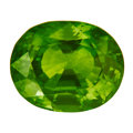 Gems:Faceted, Gemstone: Peridot - 29.61 Cts.. Pakistan. ...