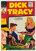Silver Age (1956-1969):Adventure, Dick Tracy Comics Monthly #103 File Copy (Harvey, 1956) Condition: NM....