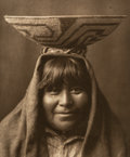 Photographs:Photogravure, Edward Sheriff Curtis (American, 1868-1952). The North American Indian, Portfolio 2 (Complete with 36 works), 1903-1907...