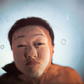 Photographs:Digital, Wang Wei (Chinese, 20th Century). 1/30th of a Second Underwater (15 works), 1999. Digital backlit photo transparencies. ... (Total: 15 Items)