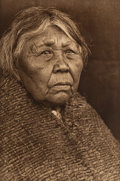 Photographs:Photogravure, Edward Sheriff Curtis (American, 1868-1952). The North American Indian, Portfolio 9 (Complete with 36 works), 1899-1912...