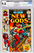 Bronze Age (1970-1979):Superhero, The New Gods #9 Murphy Anderson File Copy (DC, 1972) CGC NM 9.4 White pages....
