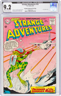 Silver Age (1956-1969):Science Fiction, Strange Adventures #155 Murphy Anderson File Copy (DC, 1963) CGC NM- 9.2 Off-white to white pages....