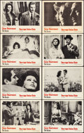 """Movie Posters:Foreign, Marriage Italian-Style (Embassy, 1964). Overall: Fine/Very Fine. Lobby Cards (28) (11"""" X 14""""). Foreign.. ... (Total: 28 Items)"""