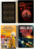 Books:Hardcover, Assorted Science Fiction/Fantasy Hardcover Editions Group of 50 (Various Publishers, 1990s-2000s).. ... (Total: 50 Items)