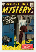 Silver Age (1956-1969):Horror, Journey Into Mystery #80 (Marvel, 1962) Condition: FN+....
