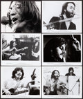 """Movie Posters:Rock and Roll, Let It Be (United Artists, 1970). Very Fine-. Photos (9) & Promotional Photos (2) (8"""" X 10""""). Rock and Roll.. ... (Total: 11 Items)"""