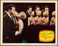 """The Lady from Shanghai (Columbia, 1947). Very Fine. Lobby Card (11"""" X 14"""")"""