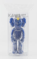 Collectible:Contemporary, KAWS (b. 1974). BFF (MoMa), 2017. Painted cast vinyl. 13-1/2 x 5-1/2 x 2-3/4 inches (34.3 x 14 x 7 cm). Open Edition. St...