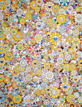Prints & Multiples:Contemporary, Takashi Murakami (b. 1962). MG 1950-2012, 2012. Offset lithograph in colors on paper. 27 x 22-7/8 inches (68.6 x 58.1 cm...