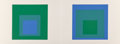 Prints:Contemporary, Josef Albers (1888-1976). Formulation Articulation II, 1972. The complete set of 33 screenprints in colors on wove paper...