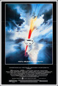 """Movie Posters:Action, Superman the Movie (Warner Brothers, 1978). Folded, Very Fine/Near Mint. Autographed One Sheet (27"""" X 41""""). Bob Peak Artwork..."""