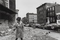Photographs:20th Century, George Zimbel (American, b. 1929). A Group of Five Photographs from A Day in Bedford Stuyvesant, Brooklyn (5 works), 196... (Total: 5 )