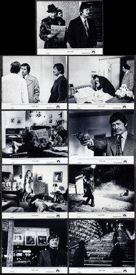 """Death Wish (Paramount, 1974). Very Fine. Photos (31) (8"""" X 10""""). Action. ... (Total: 31 Items)"""