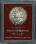 Additional Certified Coins: , 1881-S S$1 Morgan Dollar MS65 Paramount (MS64)....
