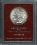 Additional Certified Coins: , 1882-S S$1 Morgan Dollar MS65 Paramount (MS63)....